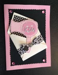custom birthday cards custom birthday card for a favorite hairdresser it has an