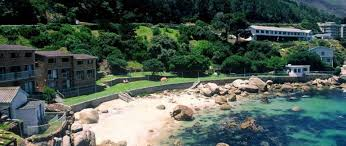 flora bay resort hout bay south africa