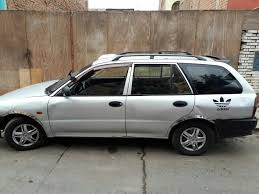 mitsubishi station wagon vendo carro mitsubishi station wagon lima