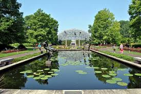 Okc Botanical Gardens by 55 Stunning Botanical Gardens You Need To See Before You Die