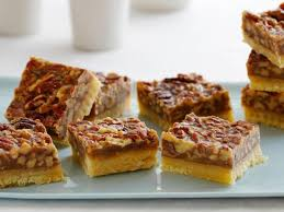 pecan squares recipe ina garten food network
