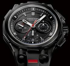 watches chronograph meet concord c2 chronograph watches channel