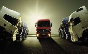 mercedes truck official new mercedes benz actros page 2 germancarforum