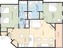 Wyndham Bonnet Creek Floor Plans Wyndham Nashville Wholesale Holiday Rentals
