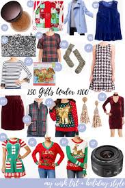 150 gifts under 100 the ultimate gift guide for black friday