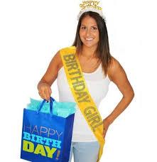 birthday stuff wear your birthday sash get free stuff rhinestone sash