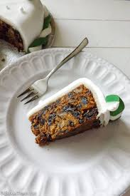 last minute gluten free vegan christmas cake bake then eat