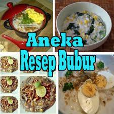 recipe apk various porridge recipe apk apkname