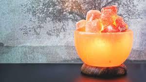 himalayan salt rock light himalayan salt ls benefits and myths