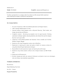 Google resume writer
