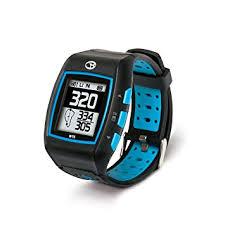 amazon view watch list black friday amazon com golfbuddy wt5 golf gps watch black blue sports