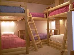 Hand Made Bunk Beds by Home Remodeling Companies Madison Wi Adams Design Construction