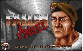 atari st fallen angel scans dump download screenshots ads