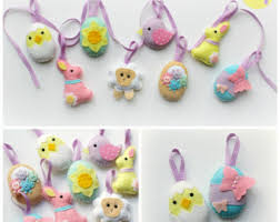 Easter Decorations Pics by Easter Decoration Etsy