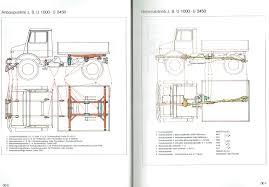 handbuch schwere baureihe unimog ausgabe 5 92 original