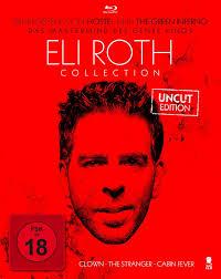 eli roth collection box blu ray cabin fever director u0027s cut