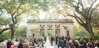 cheap wedding venues in miami vizcaya museum gardens wedding venue miami wedding planner
