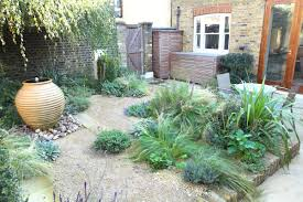 Small Backyard Landscaping Ideas Without Grass by Ideas For Small Backyards Best Ideas About Building A Patio On