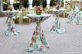 Table Linen Sizes - how to find the proper linen size