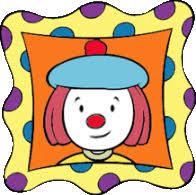 cartoon characters jojo u0027s circus
