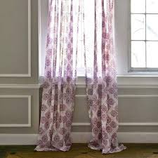 black white and purple curtains periwinkle sheers john a white
