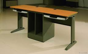 Smart Office Desk Computer Table Design For Office Home Design
