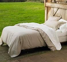 Organic Queen Duvet Cover Sustainable Coyuchi Organic Cotton Linen Duvet Cover Eco