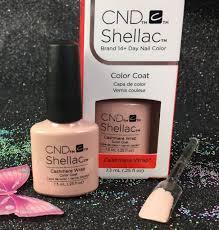 cnd led l problems cnd shellac cashmere wrap gel color glacial illusion l gel nails com