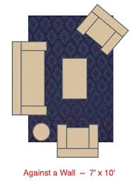 Living Room Rug Size Guide Rug Sizing Guide