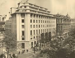 siege social bnp paribas un siège déco sur le boulevard des italiens archives