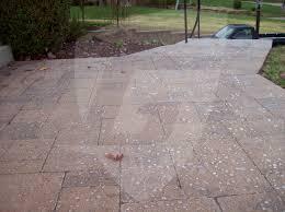 Slate Patio Sealer by Best Concrete Sealer For Pavers Ghostshield