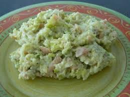 cuisiner avec un rice cooker risotto au saumon poireau safran et mascarpone au rice cooker