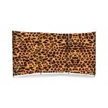 brown l shades table ls leopard print l shade best leopard 2017