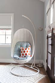 pattern for fabric hammock chair bedroom comfortable green floral pattern fabric hanging chair for