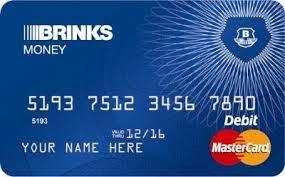 free prepaid debit card free brink prepaid debit card