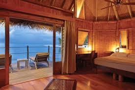 chambre sur pilotis maldives sur pilotis mille et un voyages par lise giguère