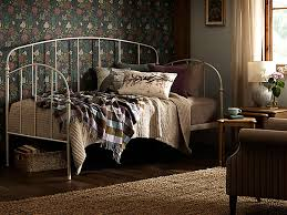 cream metal bed frame 10 best day beds the independent