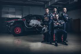 peugeot dakar team peugeot total u0027s road to glory at the 2016 dakar