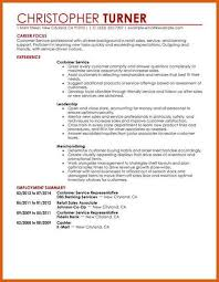 Great Resume Examples For Customer Service by Customer Service Resume Examples Apa Examples