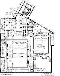 Kosher Kitchen Floor Plan Las Vegas Hotel Meeting Space Event Venue Four Seasons Hotel