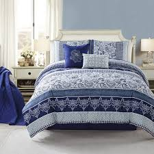 Coastal Bedding Sets Colonial Bungalow Family Home Design Bedding Home Bunch
