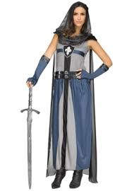 Halloween Knight Costume Women U0027s Knight Remember Costume Costumes