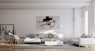 How To Decorate A Wall In Living Room How To