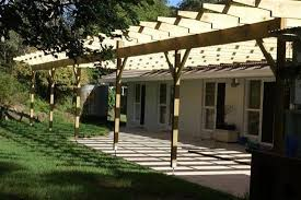 Cheap Pergolas Melbourne by How Much Does A Timber Pergola Cost Hipages Com Au