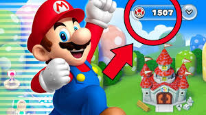 super mario run easter eggs analysis and things missed youtube