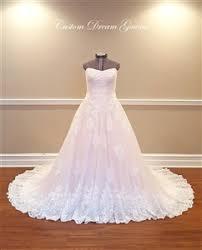 Custom Wedding Dress Wedding Dresses U0026 Bridal Gowns Custom Dream Gowns The Best