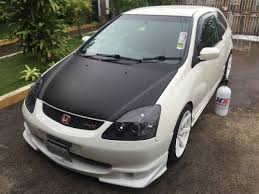 Honda Civic Type R Alloys For Sale Honda Civic Type R Ep3 For Sale In Ocho Rios Jamaica For