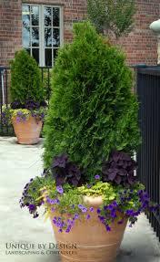 Unique Plant Pots by Unique By Design L Helen Weis Container Gardens Pinterest