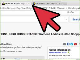 my bid how to bid on ebay 13 steps with pictures wikihow