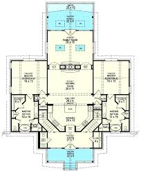 house plan with two master suites master suite home plans modern master suite floor plans home